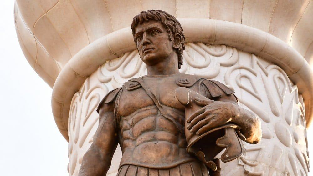 السياحة في الإسكندرية| الإسكندر الأكبر مؤسس الإسكندرية
