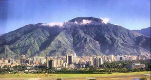عاصمة فنزويلا