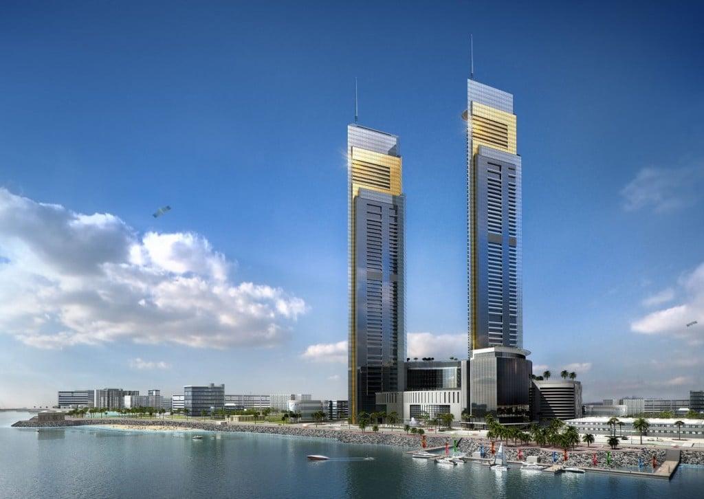 أبراج لمار جدة – Lamar Towers Jeddah | مشاريع السعودية