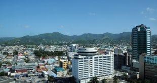 عاصمة ترينيداد وتوباغو