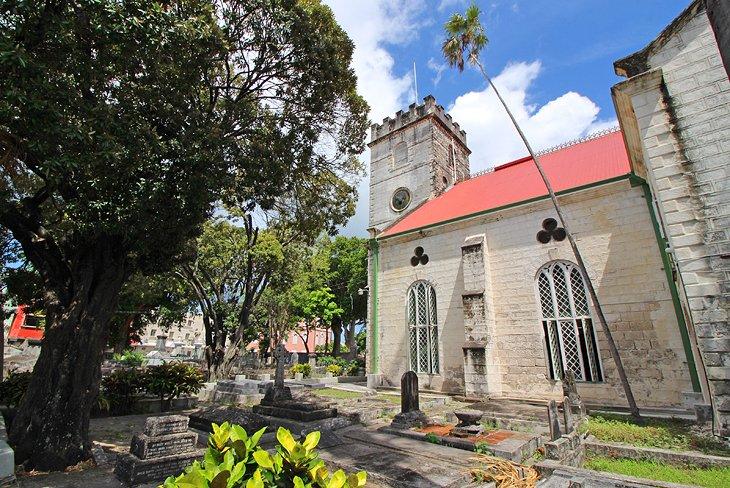 كاتدرائية سانت مايكل