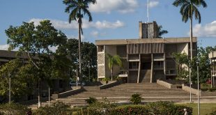 بلموبان عاصمة بليز