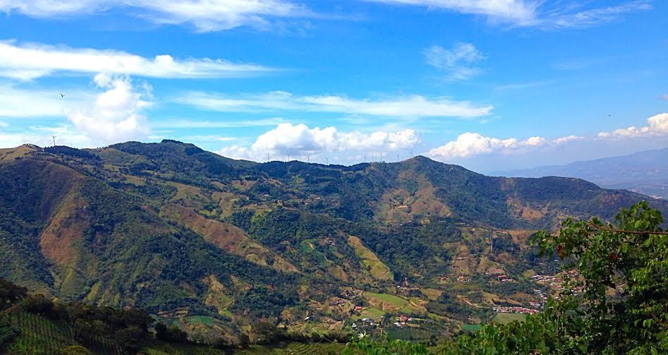 سان خوسيه عاصمة كوستاريكا