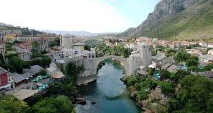 سراييفو عاصمة البوسنة والهرسك