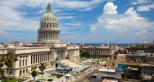 هافانا عاصمة كوبا الوطنية