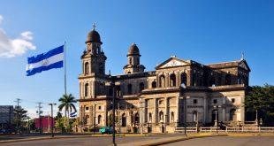ماناجوا عاصمة نيكاراغو