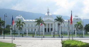 عاصمة هايتي بورت-أو-برنس