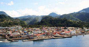 روسو عاصمة دولة دومينيكا