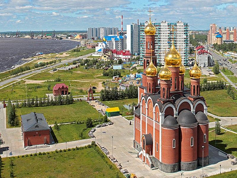 كيشيناو عاصمة مولدوفا