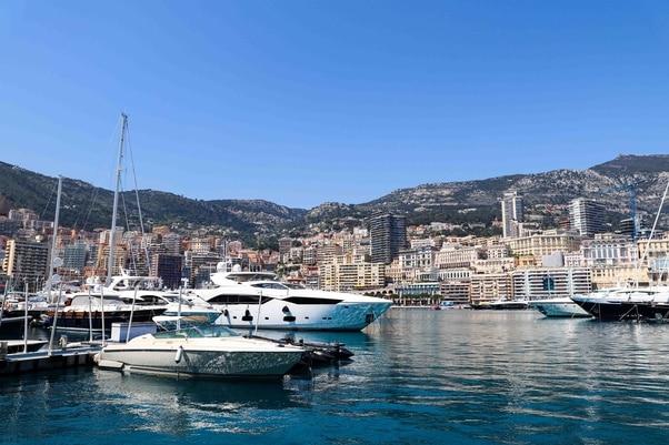 موناكو فيل عاصمة موناكو