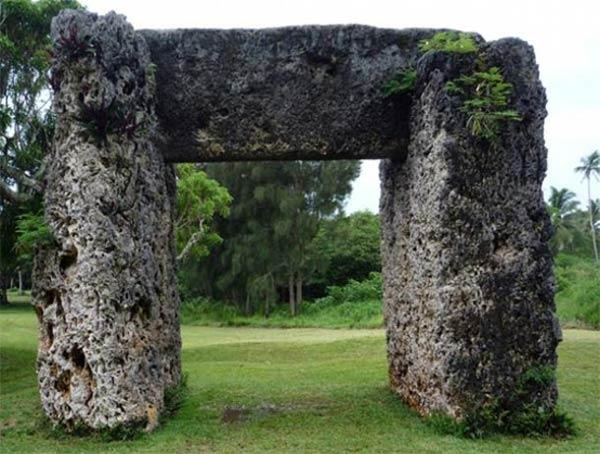 نوكو ألوفا عاصمة تونغا