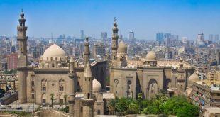 أكبر مدينة في مصر