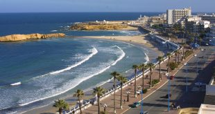 شواطئ مدينة جدة السعودية