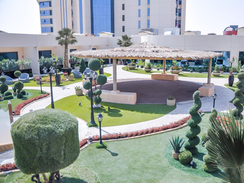 مدينة الأحساء السعودية وأهم المعلومات عنها وأبرز معالمها