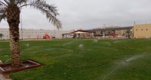 حديقة الشهداء الرياض أو حديقة غرناطة